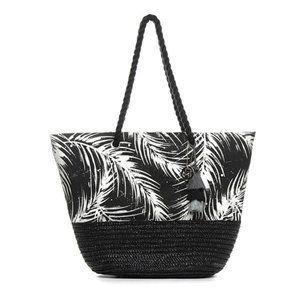 COPY - NEW Cabana Palm Tote Bag